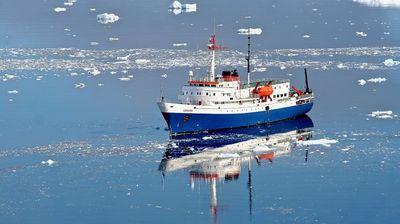 Da li će biti turizma na Antarktiku tokom predstojeće sezone?