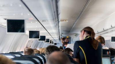 Šokantne tajne o avionima: Kada budete čuli priče ovih stjuardesa, neće vam biti svejedno