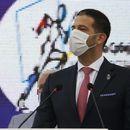 Udovičić čestitao Majdovu srebrnu medalju na EP