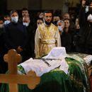 """""""Ko ne bude imao masku, dobiće je ispred Hrama"""": Crkva sluša lekare uoči sahrane Irineja"""