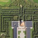 Najveći lavirint na svetu nalazi se u Italiji: Živa umetnost na otvorenom