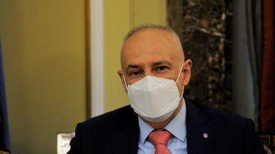 Radojičić: Litija u skladu sa merama, građani će se kretati u grupama, deliće se maske