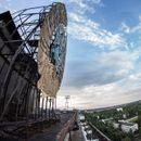 Nova turistička atrakcija: Za prvi let iznad Černobilja karte planule