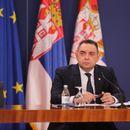 Vulin: Znamo ime čoveka koji je naredio prisluškivanje Aleksandra Vučića
