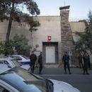 Pala sa 18. sprata, niko ne zna kako: Poginula prva sekretarka ambasade Švajcarske u Iranu