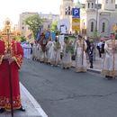 Litija povodom gradske slave Beograda, Spasovdana: Prvi put je predvodi patrijarh Porfirije