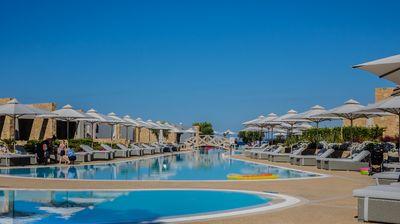 Najbolji ol inkluziv hotel na svetu nalazi se u Grčkoj: Ponos Halkidikija po izboru turista