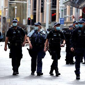 Kvinslend produžio kovid-karantin u Brizbejnu: Vojska i policija kontrolišu sprovođenje mera