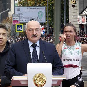 """Posle novinara, i beloruska atletičarka moli za pomoć: Život u """"poslednjoj diktaturi u Evropi"""""""