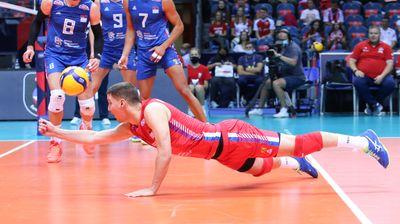 (UŽIVO) Odbojkaši protiv Holandije u Gdanjsku igraju za polufinale Evropskog prvenstva