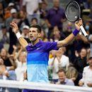Iako je izgubio finale US Opena, Đoković uvećao prednost na ATP listi