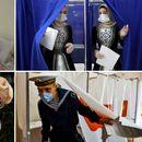 Kako se glasa u Rusiji - zemlji sa 11 vremenskih zona, posadom u svemiru i na Severnom polu