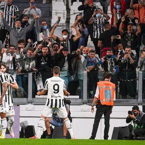 "Juve još uvek bez pobede u Seriji A: Milan otkinuo bod ""staroj dami"", Hrvat ugasio nalet domaćina!"