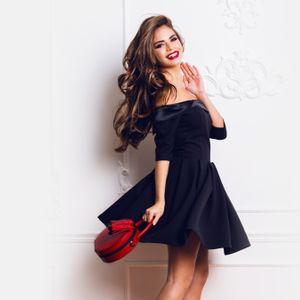 5 načina da crna garderoba ne bude monotona: Uz efektne detalje izgledaćete posebno