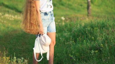 Njena kosa je duga 130cm, posvećuje joj 15 sati nedeljno: Napisala je i knjigu o nezi