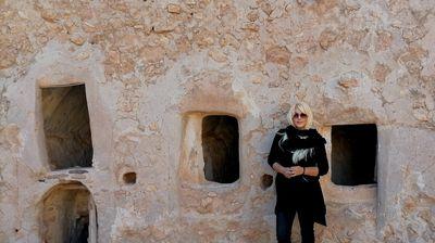 Maja je jedina Srpkinja koja je nedavno posetila Libiju: Ovo su njeni utisci