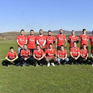 Zvezda pomogla srpskom klubu na Kosovu: Crveno-beli donirali dresove Moravi iz Parteša