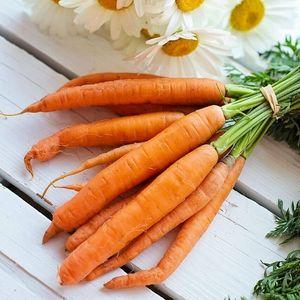 Диета с моркови. Правя я 3 дни и после спокойно си обличам банския и отивам на плажа