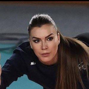 Поради оваа секси Црногорка ќе сакате да гледате одбојка
