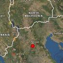 Два земјотреси ја стресоа Македонија
