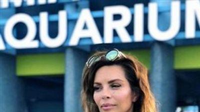 Николина е една од најубавите жени на Балканот