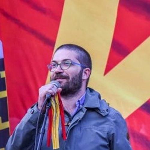 Дурловски: Се распаѓа обвинителството што ни ја распадна државата