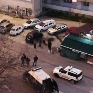 Уапсени 3 мигранти во Кисела Вода - кај ШАМПИОНЧЕ
