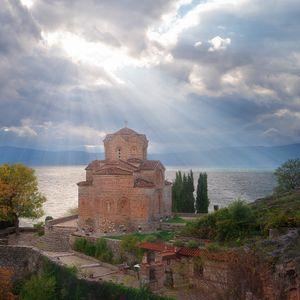 Запросување на дното на Охридското езеро: Која е среќничката