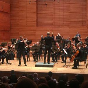Сè додека аплаудирате, ќе ви свирам: Волшебен концерт на Стефан Миленковиќ во Скопје