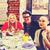 Елена, Каролина и Тамара во иста боја кај Лозано