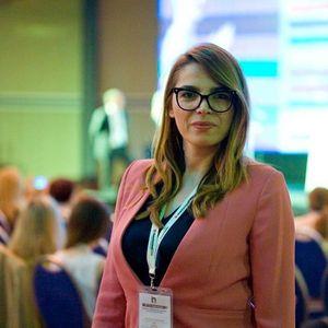 Утринско кафе со Христина Лозаноска: Чувствувам неисцрпен оптимизам за нови предизвици