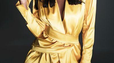 Модниот додаток на Анастасија мора да го имате оваа сезона