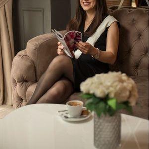 Утринско кафе со Дана Стојкова: Среќна сум што имам работа во која секој ден е поинаков од другиот