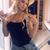 Непрепознатлива: Марјана Станојкоска има црна коса