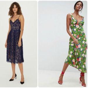 Одберете фустан според вашето тело: За само 390 денари изгледајте ИН