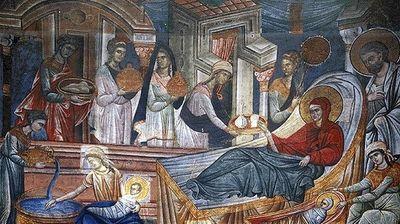 Празник Раѓање на Пресвета Богородица – Ова денес никако не правете го!