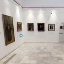 Националната галерија е дезинфицирана, сепак посета само онлајн