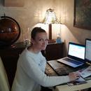 Ангела Ѓоргоска од А1: Работа од дома со четири деца е вистински предизвик