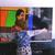 Позитив на денот: Ведран ја прегрнува својата учителка преку телевизорот