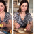 Пејачката откри дека ги научила вештините за готвење од свекрвата Оља, поради што се поправила седум килограми