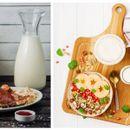Здрави и лесни закуски за целото семејство
