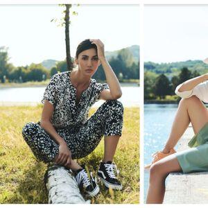 """Дизајнерски модни парчиња од колекцијата """"Минт"""": Бојата на ова лето"""