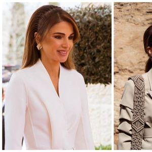 Кралицата Ранија е неприкосновен моден владател: Таа ги обожава овие трендови!