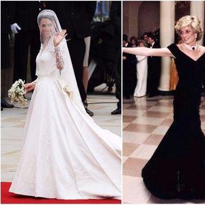 10-те најскапи фустани на сите времиња