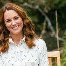 Најубавите летни фустани на Кејт Мидлтон: Војвотката едноставно ги обожава