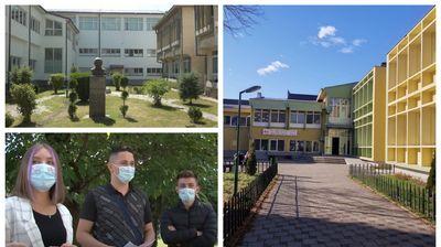 Флори Имери: Ќе ја бојкотираме наставата во средните училишта во Струга доколку мора да биде онлајн