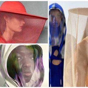 """По Оскарите, """"Медена земја"""" и на модната писта: Новата колекција на Кензо инспирирана од документарецот"""