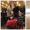 Нема лек за нашата Ива: Тања Хаџиманова зборува за својатa ќерка, единствен пациент во Македонија со дијагноза Конгенитална Мускулна Дистрофија - Мерозин негативна CMD1A