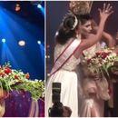 Хаос на избор за Мис: Ја прогласија за победничка па ѝ ја извадија круната затоа што мислеле дека е разведена