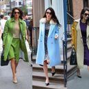 Стил на денот: Деловни комбинации по примерот на Амал Клуни кои ќе се носат оваа есен